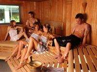 Sauna Wörth
